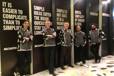 M&C Saatchi launches in Indonesia