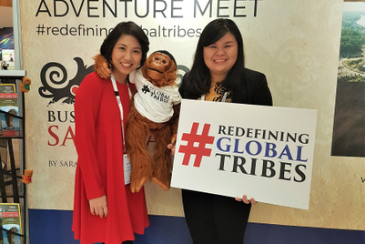 Sarawak Convention Bureau kicks off global campaign tour