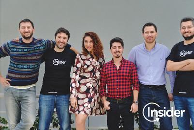 Insider launches growth-management platform