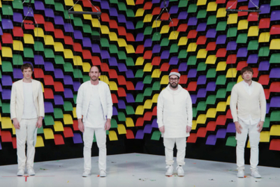 2018 Cannes contenders: 'OK Go: Obsession for Smoothness' by Six Inc.