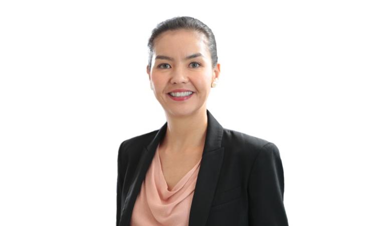 Margaret Key, Zeno Group