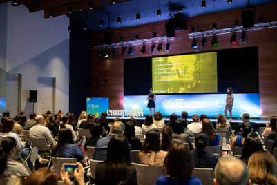 4 key takeaways from the Women Leading Change conference