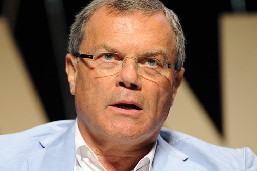"Sorrell on MediaMonks buy: ""We need to be in India and probably Japan"""