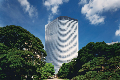 Dentsu revenue up but profits down, plans structural change