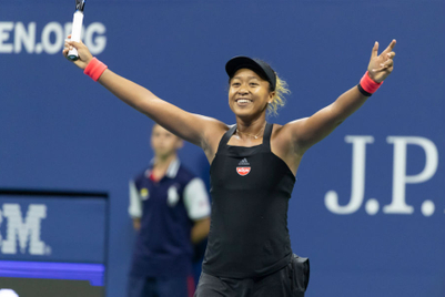 Naomi Osaka to endorse Nissan for next three years