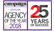 South Asia Agency of the Year Awards 2018