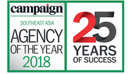 Southeast Asia Agency of the Year Awards 2018