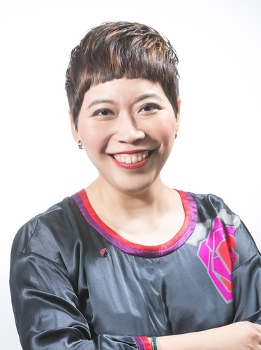Rebecca Ang Lee, MSIG Holdings Asia