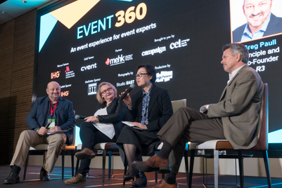 Photos: Event360