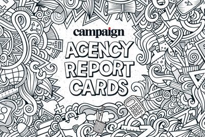 22 creative-agency networks get graded
