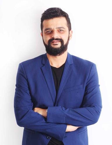 Amaresh Godbole, Digitas India