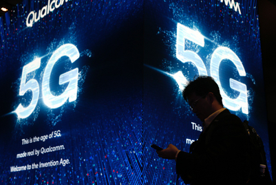 Believe the 5G buzz: Report from the Mobile World Congress