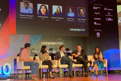 Agencies must urgently upskill talent to meet CMO needs