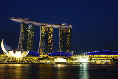 Services, tech, F&B drive Singapore meetings growth: STB