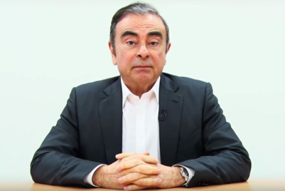 Ghosn's video: a smart PR move or an act of folly?