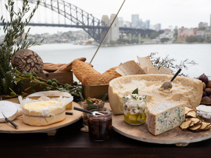 Photos: Sydney Opera House debuts new event space