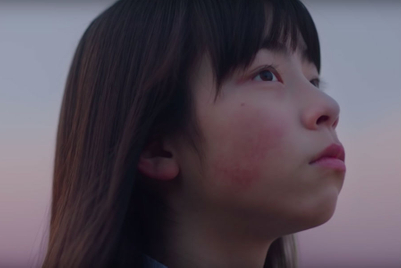 Pantene challenges the hair police in Japanese schools