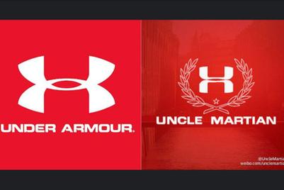 安可玛汀,你的logo为何如此眼熟?一则小红帽和恶棍狼的故事研究商标和品牌的关系