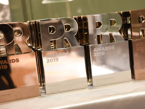 Photos: PR Awards Asia 2019