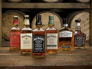 Brown-Forman launches brand-wide review of global creative AORs including Jack Daniel's
