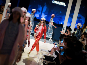 Thailand's love affair with Chanel, and other luxury brands