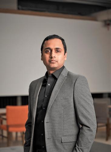 Umesh Nair, MSL Malaysia