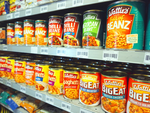 Discount local brands faring better than premium in New Zealand