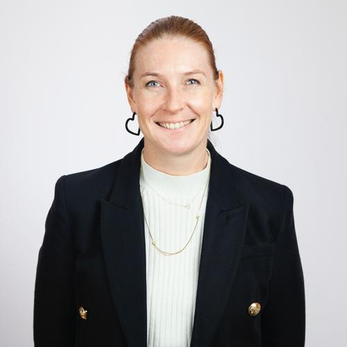 Claire Van Heyningen, MD of Mirum Australia and partner, Wunderman Thompson