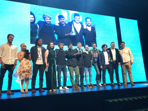 And the winners of the 2019 Spikes Asia Awards are...