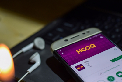 Hooq forms OTT and gaming advertising alliance