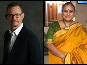 Zeno Group names new regional president and India MD