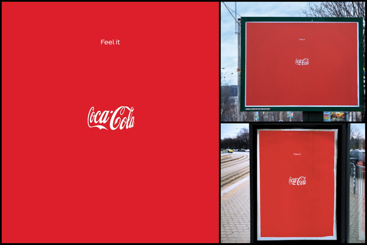 A simple demonstration of Coca-Cola's branding power