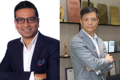 GroupM names new Asia-Pacific leadership