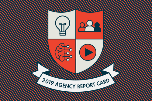 Agency Report Cards 2019: 43 APAC networks assessed