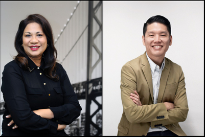 Allison+Partners names Jeremy Seow as APAC MD