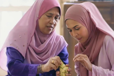 Watch: RHB Bank and FCB Malaysia's all-stock Eid-al-Fitr video