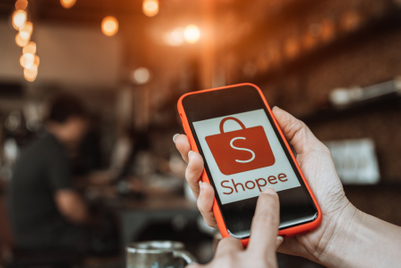 How Shopee plans to make the pandemic windfall a permanent gain