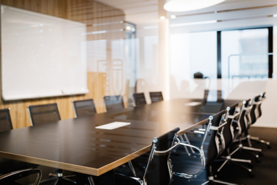 With conference rooms out of bounds, agencies are mastering remote pitches