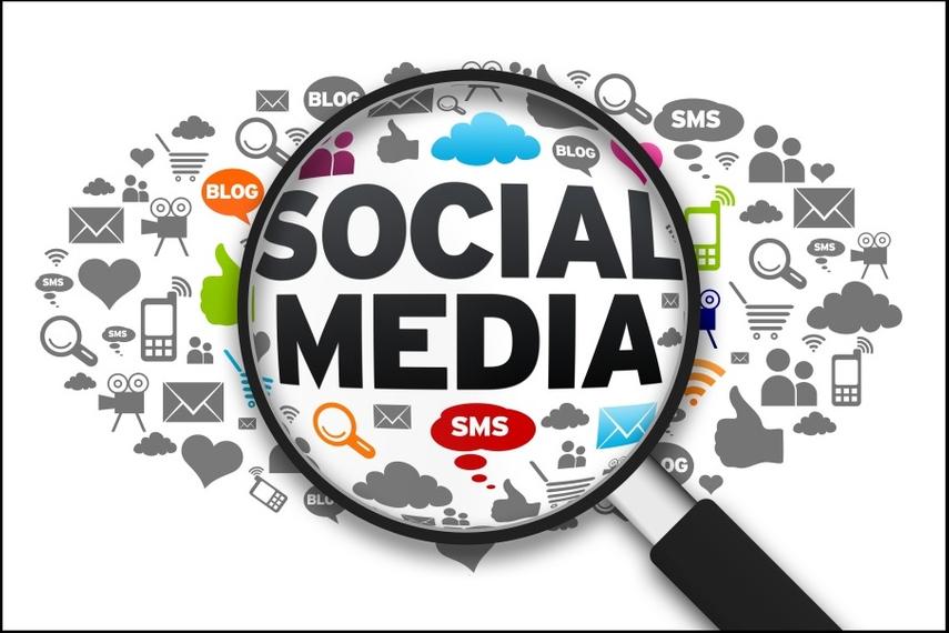 Audit assesses social-media platforms' progress toward responsibility