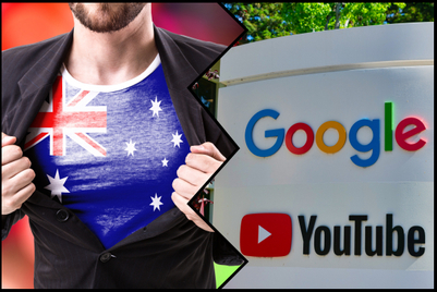 Google: Aussie law will make search and YouTube 'dramatically worse'