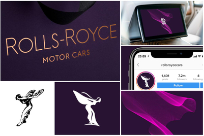 Rolls-Royce updates brand to heighten appeal among younger, more diverse buyers