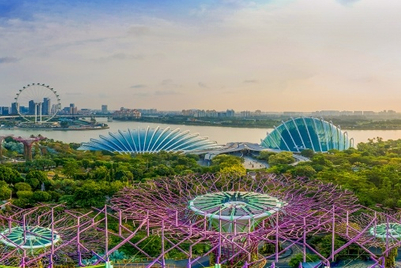 Mastercard and Singapore Tourism Board to create joint marketing