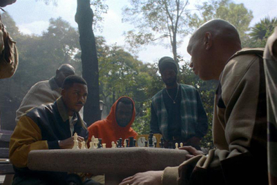 Hennessy VS campaign tells the story of the first Black chess grandmaster