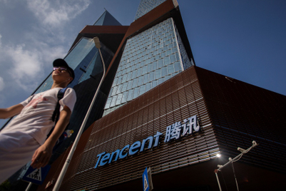 Amid regulatory cloud, Tencent posts 29% increase in revenue, profits up 34%