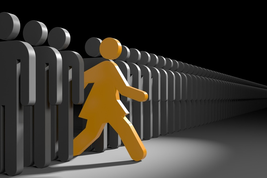 Female entrepreneurs disproportionally affected by pandemic