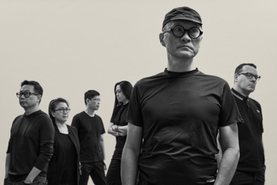 Ogilvy veteran Eugene Cheong launches creative outfit