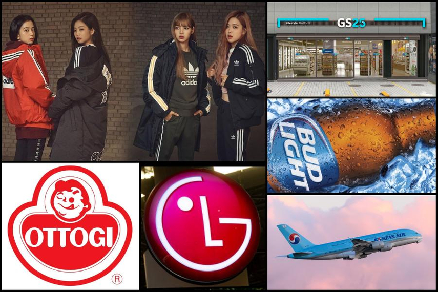 Patriotic streak: Many international brands lose ground in Korea