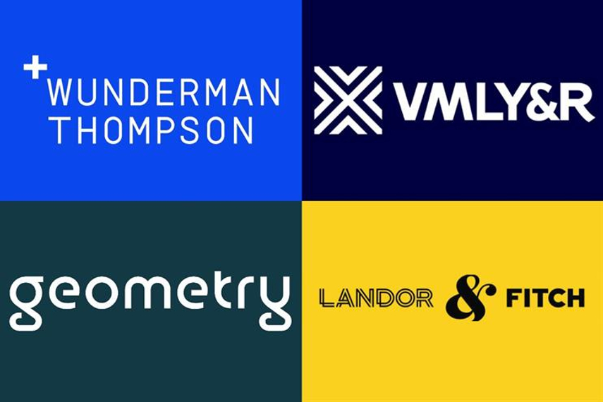 WPP: wrote down the value of agencies including Wunderman Thompson, VMLY&R, Geometry and Landor & Fitch