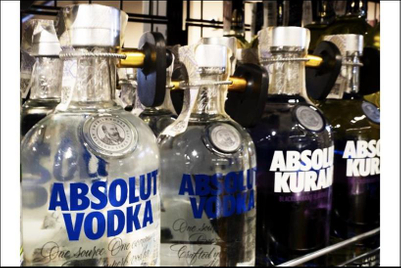 Ogilvy nabs Absolut global creative account from BBH