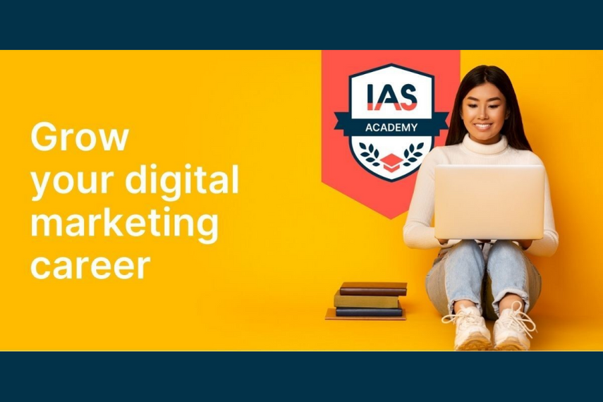 IAS launches globally accredited training for digital ad verification